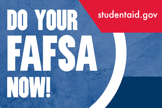 Do your FAFSA - studentaid.gov